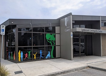 Lynbrook-Community-Centre