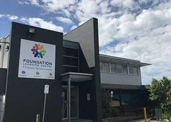 Foundation Learning Centre